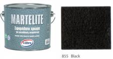 Vitex Martelite 855 Black 0,750L